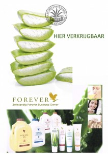 Forever-Aloe-Vera-producten