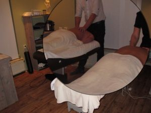 duo massage putten