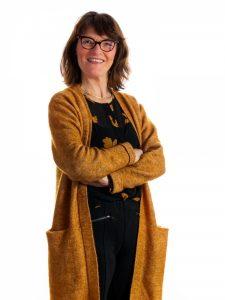 Annelies Dicke Massagetherapie Soest