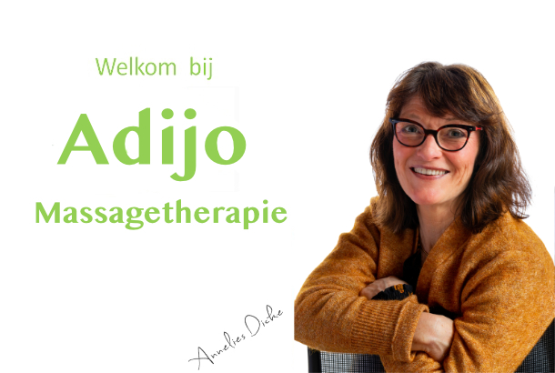 adijo massagetherapie therapie